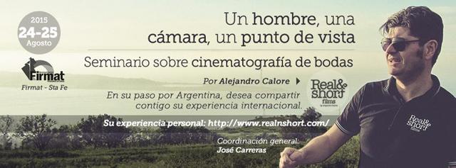 seminario cinematografia de eventos firmat flyer 01 640